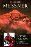 Crystal Horizon, Reinhold Messner, 0898865743