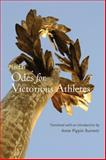 Odes for Victorious Athletes, Pindar, 080189574X