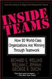 Inside Teams, Richard S. Wellins and William C. Byham, 1555425747