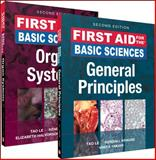Basic Sciences : General Principles, Le, Tao and Krause, Kendall, 0071785744