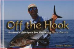 Off the Hook, Lenny Rudow, 087033574X