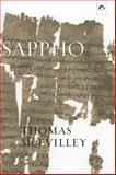 Sappho, McEvilley, Thomas, 0882145746