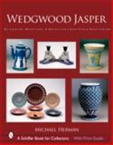Wedgwood Jasper, Michael Herman, 0764325744
