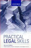 Practical Legal Skills, Hyams, Ross and Campbell, Susan, 0195515749
