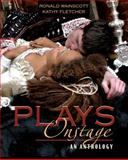 Plays Onstage 1st Edition