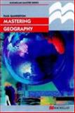 Mastering Geography, Paul Ganderton, 0333665740