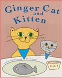 Ginger Cat and Kitten, J. J. Beavis, 1494875748