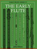 The Early Flute 9780198165750