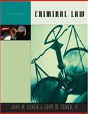 Criminal Law, Scheb, John M. and Scheb, John M., II, 053452575X