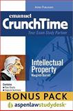 Crunchtime : Intellectual Property, Barrett, Margreth, 0735595755
