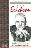 Milton H. Erickson, Zeig, Jeffrey K. and Munion, W. Michael, 0803975759