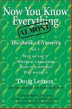 Now You Know Almost Everything, Doug Lennox, 1550025759