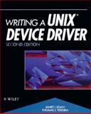 Writing a UNIX - 3 Device Driver 9780471535751