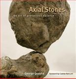 Axial Stones, George Quasha, 1556435754