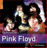 Pink Floyd, Toby Manning and Rough Guides Staff, 1843535750