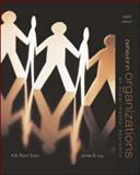 Behavior in Organizations, Shani, Abraham B. and Lau, James Brownlee, 0072485752