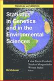 Statistics in Genetics and in the Environmental Sciences, W. Stahel, 3764365757
