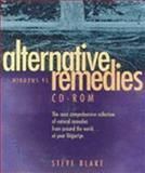 Alternative Remedies, Blake, Steve, 0323005756