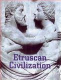 Etruscan Civilization, Sybille Haynes, 0892365757