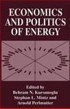 Economics and Politics of Energy, , 1475785755