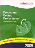 Procedural Coding Professional, 2009 Edition, , 158383575X