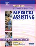 Saunders Textbook of Medical Assisting, Klieger, Diane M., 0721695752