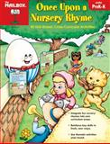 Once upon a Nursery Rhyme, The Mailbox Books Staff, 1562345753