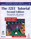 The J2EE Tutorial 9780321245755