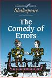 The Comedy of Errors, William Shakespeare, 0521395755
