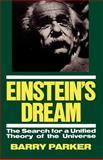 Einstein's Dream, Barry Parker, 0738205753