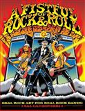 A Fistful of Rock and Roll, Sal Canzonieri, 1482385759