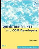QuickTime for . NET and COM Developers 9780127745756