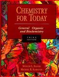 Chemistry for Today, Seager, Spencer L., 0314095756
