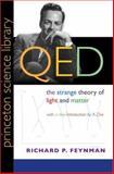 QED, Richard Phillips Feynman, 0691125759