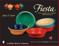 Fiesta, Jeffrey B. Snyder, 0764315757