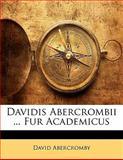 Davidis Abercrombii Fur Academicus, David Abercromby, 1142635759