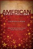 American Exceptionalisms : From Winthrop to Winfrey, , 1438435754