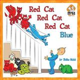 Red Cat, Red Cat, Red Cat, Blue, Billie Webb, 1491285753