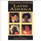 Understanding Contemporary Latin America, , 1555875750