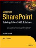 Microsoft SharePoint, Scot P. Hillier, 1590595750