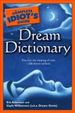 Dream Dictionary, Eve Adamson and Gayle Williamson, 1592575757