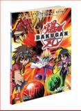 Bakugan Battle Brawlers, Prima Games Staff and Bryan Dawson, 0307465756
