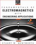Fundamentals of Electromagnetics with Engineering Applications, Wentworth, Stuart M., 0470105755