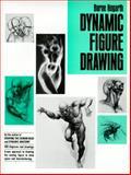 Dynamic Figure Drawing, Hogarth, Burne, 0823015750