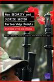 New Security and Justice Sector Partnership Models : Implications of the Arab Uprisings, McNerney, Michael J. and Mandaville, Peter, 0833085751