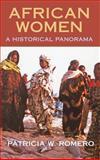 Women in African History, Romero, Patricia, 1558765751