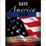 Save America Now!, Michael Master, 1616235756