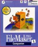 The Filemaker Pro 4 Companion, Langer, Maria, 0124365752