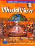 WorldView 1 with Self-Study Audio CD and CD-ROM, Rost, Michael, 0132285754