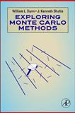 Exploring Monte Carlo Methods, Dunn, William L. and Shultis, J. Kenneth, 0444515755
